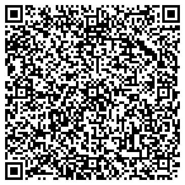 QR-код с контактной информацией организации КРАСНОКУТСКИЙ ЭНЕРГОНАДЗОР