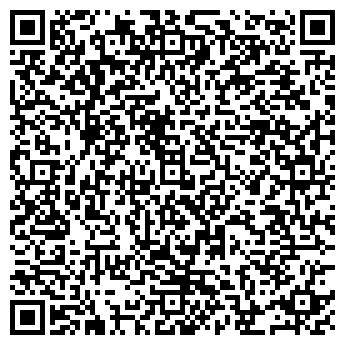 QR-код с контактной информацией организации ФГУП Почтовое отделение 413233