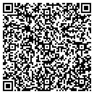 QR-код с контактной информацией организации СКЛОН СОЦ