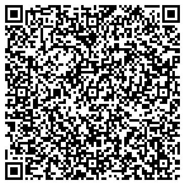 QR-код с контактной информацией организации КРАСНОЯРСКОЕ ХЛЕБОПРИЕМНОЕ ПРЕДПРИЯТИЕ, ОАО