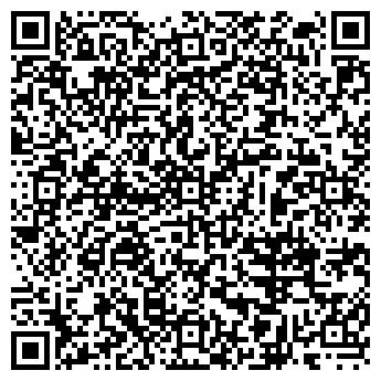 QR-код с контактной информацией организации КУВАНДЫКМОЛОКО, ОАО