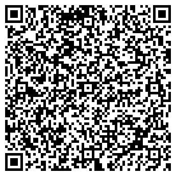 QR-код с контактной информацией организации ТУБЕРКУЛЕЗНОЕ ОТДЕЛЕНИЕ