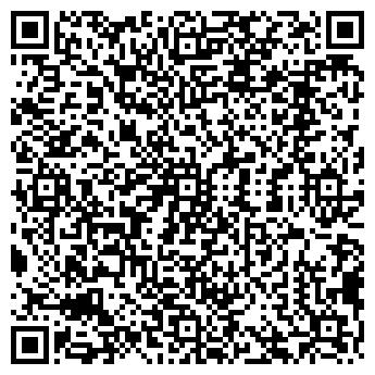 QR-код с контактной информацией организации ГОРТЕПЛОСЕТЬ, МУП
