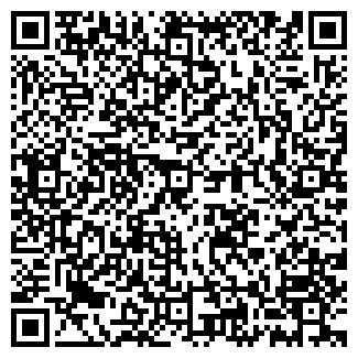 QR-код с контактной информацией организации МЕТРАНПАЖ ГП