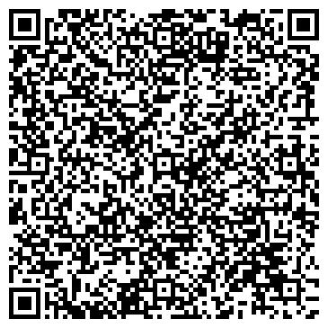 QR-код с контактной информацией организации АДВОКАТСКИЙ КАБИНЕТ БАРАНОВА Ю.И.