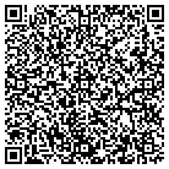 QR-код с контактной информацией организации № 125 ПАНАЦЕЯ