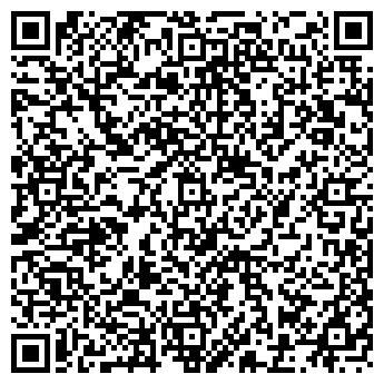QR-код с контактной информацией организации НОТАРИУС ПРОКОПЬЕВА Т.И.
