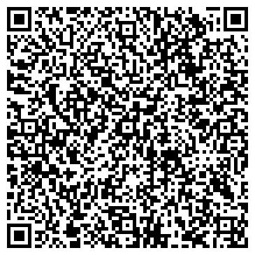 QR-код с контактной информацией организации КУЗОВАТОВСКАЯ РАЙОННАЯ БИБЛИОТЕКА