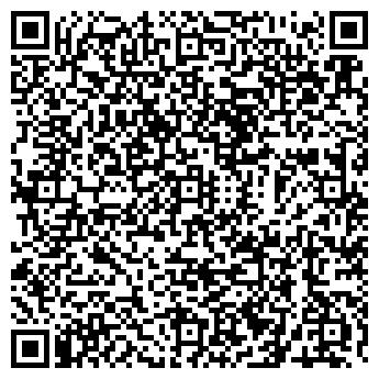 QR-код с контактной информацией организации ОПС БОЛЬШОЙ САРДЕК