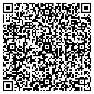 QR-код с контактной информацией организации ОПС ОЛУЯЗ