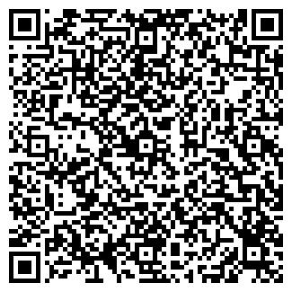 QR-код с контактной информацией организации ОПС ПСЯК