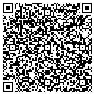 QR-код с контактной информацией организации ОПС СЕЛО-ЧУРА