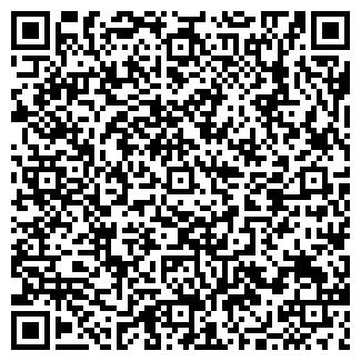 QR-код с контактной информацией организации ОПС ТУЕМБАШ