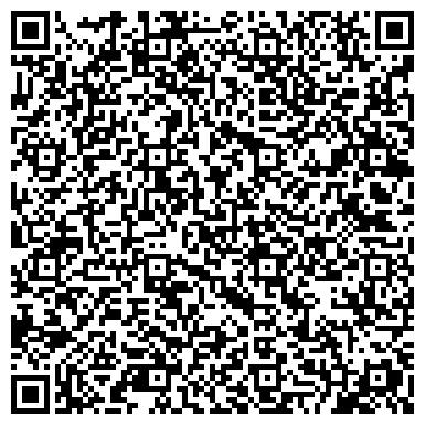 QR-код с контактной информацией организации МЕЖРЕГИОНАЛЬНЫЙ РЕГИСТРАТОРСКИЙ ЦЕНТР