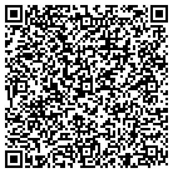 QR-код с контактной информацией организации ВЕЧЕРНЯЯ СМЕННАЯ ШКОЛА