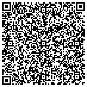 QR-код с контактной информацией организации ИОАННО-ПРЕДТЕЧЕНСКИЙ ХРАМ