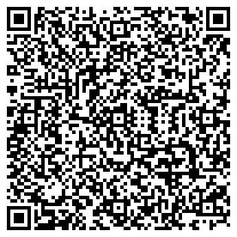 QR-код с контактной информацией организации КОЛХОЗ ИМ. ЧЕВЕРЕВА