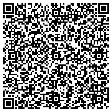 QR-код с контактной информацией организации ПРОИЗВОДСТВЕННЫЙ СЕЛЬХОЗКООПЕРАТИВ ШАБАЛИНСКИЙ