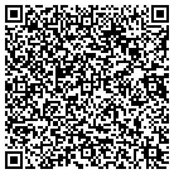 QR-код с контактной информацией организации МУ ЛУЗСКАЯ ГОРОДСКАЯ БИБИЛИОТЕКА