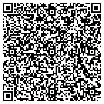 QR-код с контактной информацией организации ЛЕСХОЗ