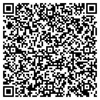 QR-код с контактной информацией организации ОАО РЕАЛБАЗА