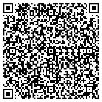 QR-код с контактной информацией организации ЛУНИНСКИЙ ЛЕСПРОМХОЗ, ОАО