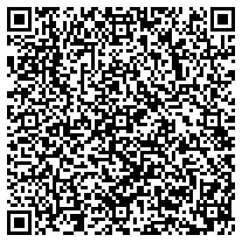 """QR-код с контактной информацией организации МО МВД России """"Лунинский"""""""