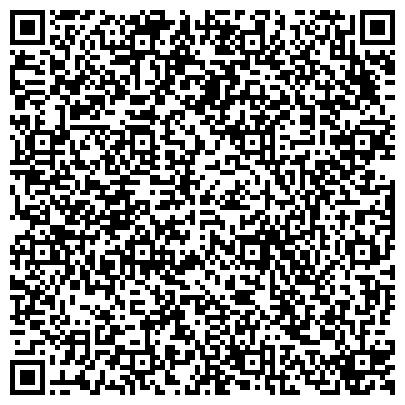 QR-код с контактной информацией организации ШКОЛА СРЕДНЯЯ СПЕЦИАЛЬНАЯ КОРРЕКЦИОННАЯ ДЛЯ ДЕТЕЙ С ОГРАНИЧЕННЫМИ ВОЗМОЖНОСТЯМИ ЗДОРОВЬЯ