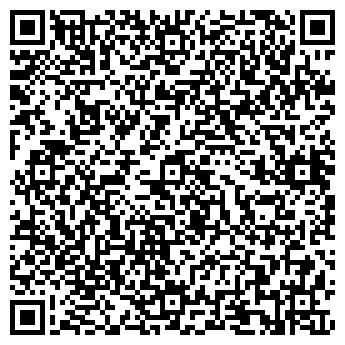 QR-код с контактной информацией организации ШКОЛА СРЕДНЯЯ N 17, МОУ