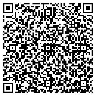 QR-код с контактной информацией организации ПРИВОД-АСД, ООО