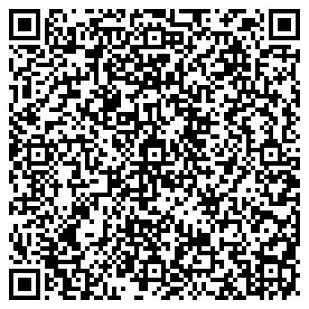 QR-код с контактной информацией организации ГОРОД ФОНД ЖИЛИЩНОГО СТРОИТЕЛЬСТВА НЕКОМЕРЧЕСКАЯ ОРГАНИЗАЦИЯ