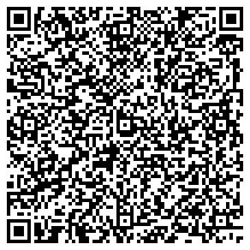 QR-код с контактной информацией организации РОССИЙСКО-КАЗАХСТАНСКОЕ СП ПОЛИМЕТ