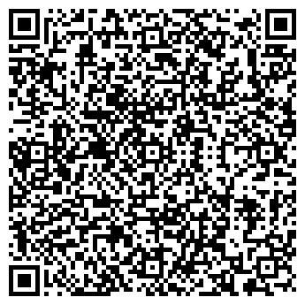 QR-код с контактной информацией организации УРАЛЬСКИЙ МЕТАЛЛ, ЗАО