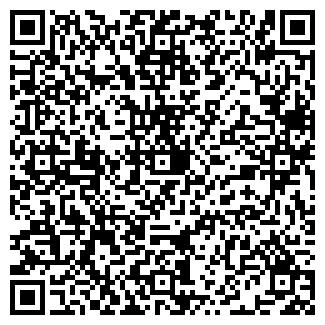 QR-код с контактной информацией организации КАМАЗ-М ТД