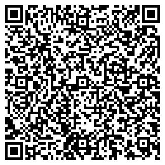QR-код с контактной информацией организации BLOGLYSVA