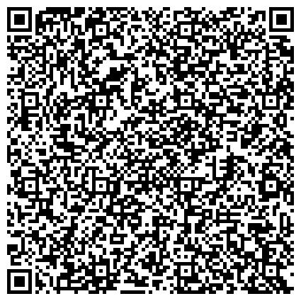 QR-код с контактной информацией организации Архивный отдел администрации муниципального района Дуванский район