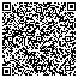 QR-код с контактной информацией организации ФОНД РАЗВИТИЯ И ПОДДЕРЖКИ МАЛОГО БИЗНЕСА