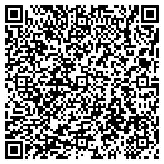 QR-код с контактной информацией организации ВОЛГАРЕСУРС