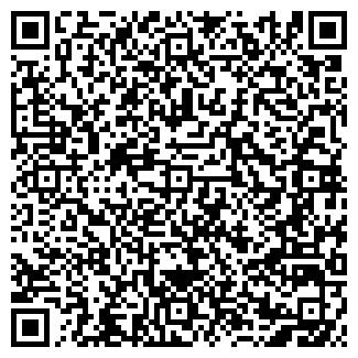 QR-код с контактной информацией организации ЗАО РОСПЕЧАТЬ