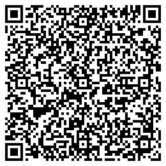 QR-код с контактной информацией организации КОЛХОЗ ИМ. ХАММАТОВА