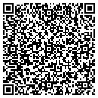 QR-код с контактной информацией организации КАЗАКОВА ИП