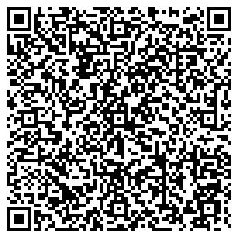 QR-код с контактной информацией организации ОАО МАРПОСАДСКАГРОСНАБ