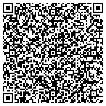 QR-код с контактной информацией организации МАРИИНСКО-ПОСАДСКИЙ ЦГСЭН