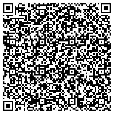QR-код с контактной информацией организации БОДРОСТЬ ДЕТСКИЙ СОЦИАЛЬНО-РЕАБИЛИТАЦИОННЫЙ ЦЕНТР