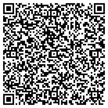 QR-код с контактной информацией организации АЛЕКС-СЕРВИС НТЦ