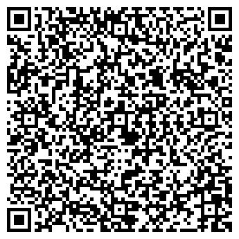 QR-код с контактной информацией организации КРИВКО О.Н., ИП