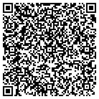 QR-код с контактной информацией организации САРМАТ ОРСКИЙ ЗАВОД ТРАКТОРНЫХ ПРИЦЕПОВ, ОАО