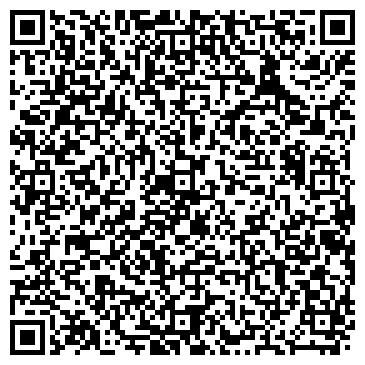 QR-код с контактной информацией организации МЕДНОГОРСКИЙ ХЛЕБОКОМБИНАТ