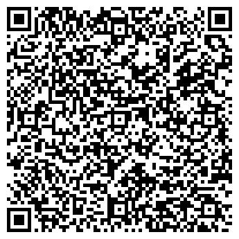 QR-код с контактной информацией организации УРАЛПЛАСТТАРА, ООО