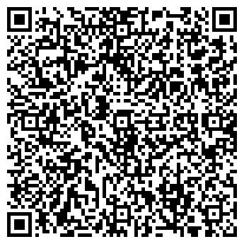 QR-код с контактной информацией организации ДУВАНВОДОКАНАЛ МУП